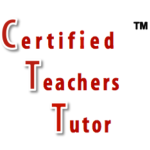 In-Home Tutoring | Certified Teachers Tutor™
