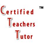 In-Home Tutoring | Certified Teachers Tutor™